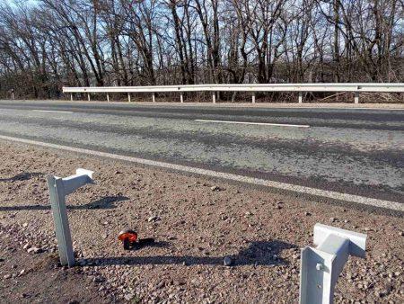Вандали завдали збитків дорожникам Кіровоградщини на більше сотні тисяч гривень
