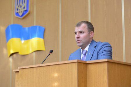 У Кропивницькому представили керівника місцевої прокуратури