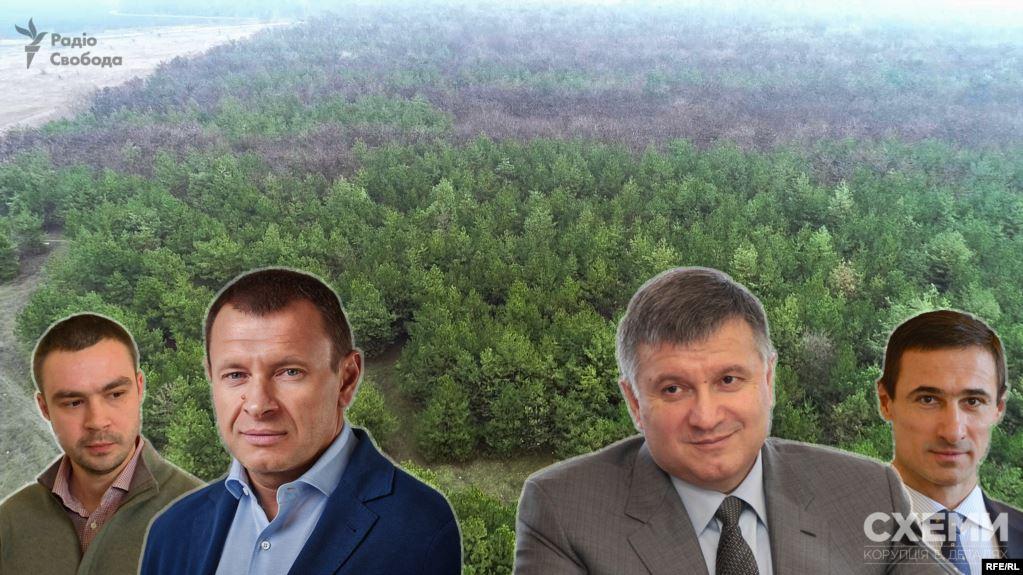 Без Купюр Пов'язані з оточенням Авакова фірми отримали дозволи на видобуток золота на Кіровоградщині. ВІДЕО Розслідування  тантал Кіровоградщина видобуток золота 2020 рік