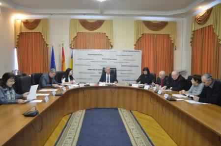 У Кропивницькому визначили переможців обласної літературної премії Маланюка