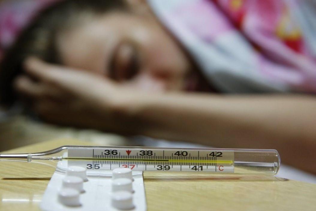 Без Купюр Захворюваність на ГРВІ на Кіровоградщині значно нижча епідеміологічного порогу Здоров'я  епідпоріг грип ГРВІ 2020 рік
