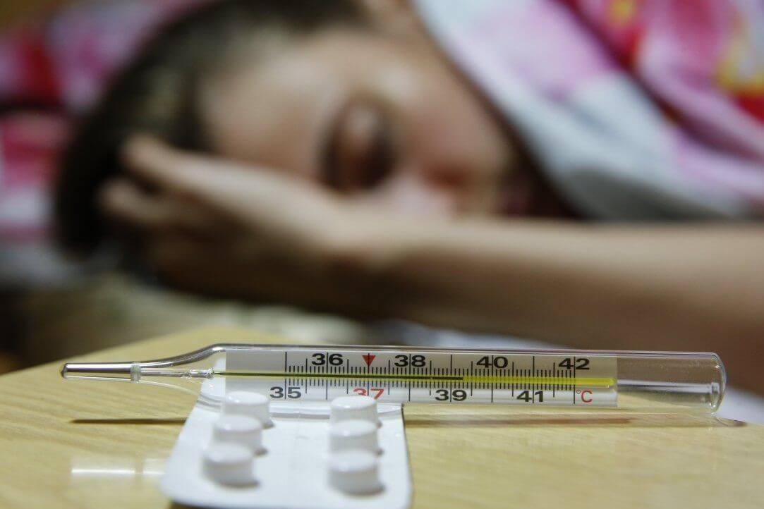 Без Купюр Цього епідсезону на Кіровоградщині зафіксували 5 летальних випадків грипу Здоров'я  Надія Оперчук грип 2020 рік