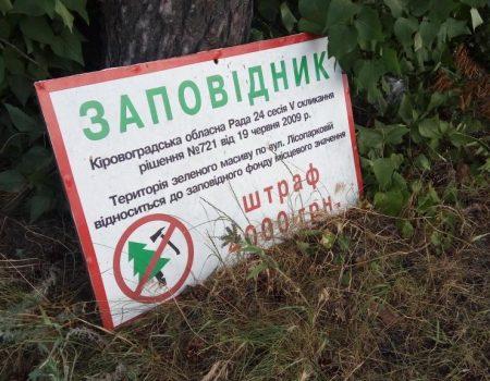 Суд не задовольнив позов екоактивістів до міськради Кропивницького