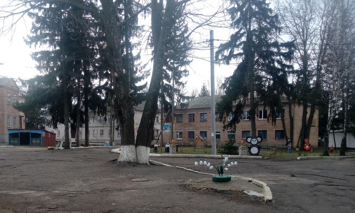 Без Купюр В одному із дитячих санаторіїв Кіровоградщини виявили порушення Життя  порушення перевірка перевірили пожежну безпеку Кіровоградщина 2020 рік