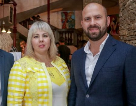 Знову з Херсона: уряд погодив кандидатуру заступниці голови Кіровоградської ОДА