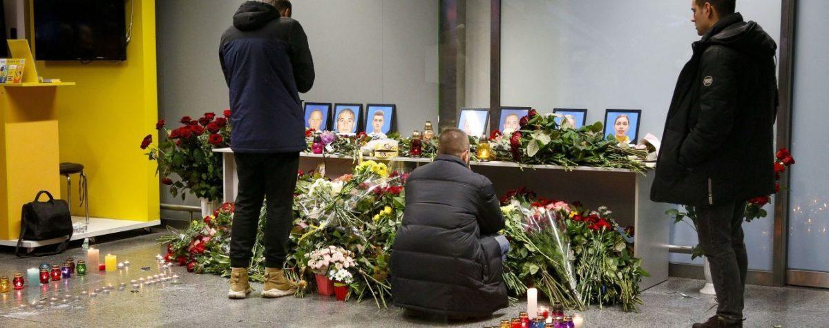 Без Купюр Президент оголосив 9 січня днем жалоби в Україні Україна сьогодні  Володимир Зеленський авіакатастрофа в Ірані 2020 рік