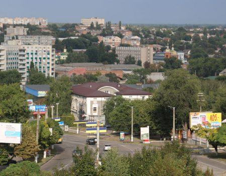На Кіровоградщині майже 250 осіб пройшли експрес-тестування на коронавірус