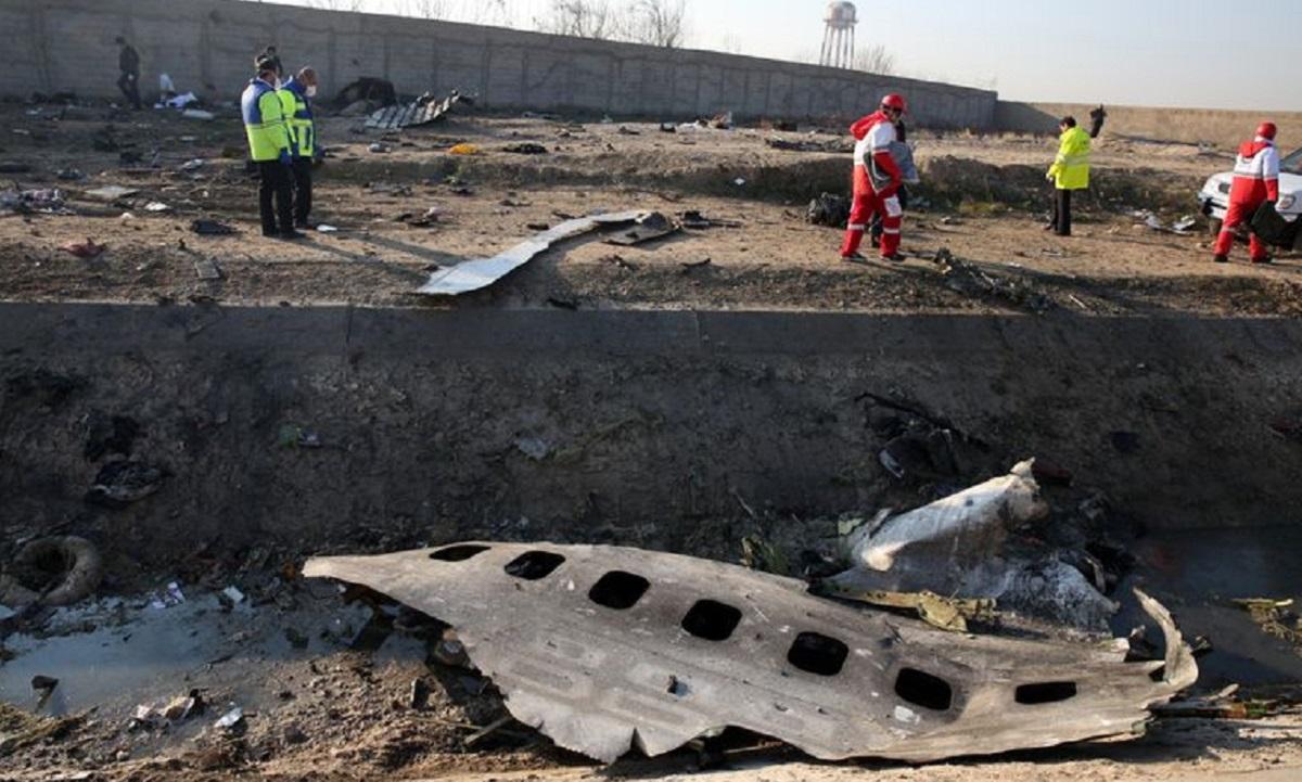 Без Купюр Українські експерти продовжують розслідування авіакатастрофи в Ірані Україна сьогодні  льотна академія авіакатастрофа в Ірані 2020 рік