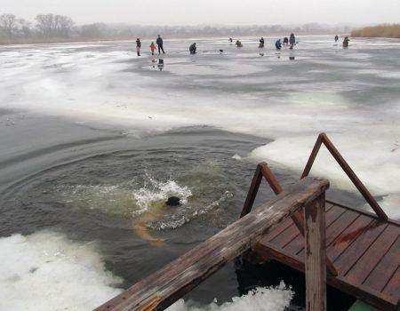 На Кіровоградщині поліцейські врятували дівчинку, що ледве не впала з 5-го поверху. ФОТО