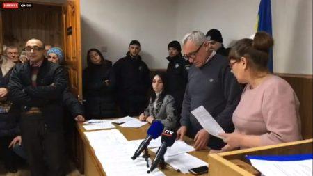 Депутати селища Нового внесли доповнення до проєкту про приєднання до Кропивницького