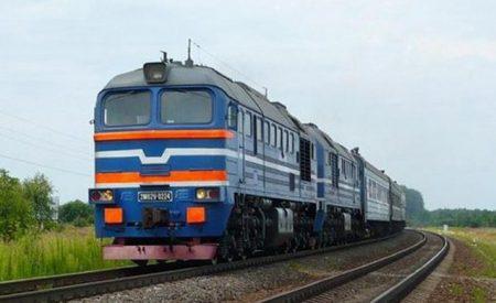 На Кіровоградщині відновили рух двох приміських потягів