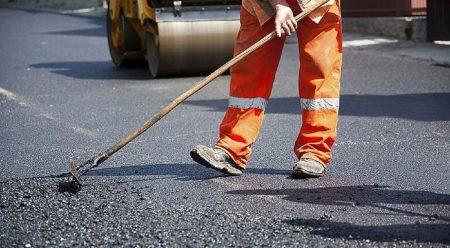 На дорогах Кіровоградщини триває аварійний ремонт вибоїн