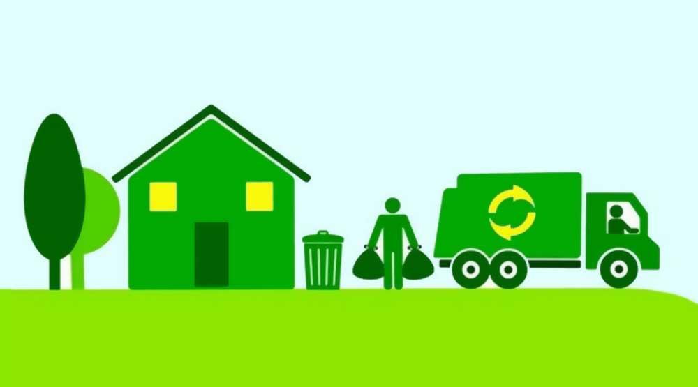 Без Купюр У Світловодську горить сміттєзвалише: владі рекомендують змінити підприємство з його утримання Життя  Світловодськ вивезення сміття 2020 рік