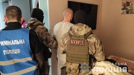 Поліція затримала підозрюваних у вбивстві адвоката Іванова