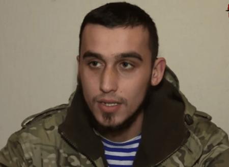 Військовий із Кіровоградщини розповів про катування в полоні бойовиків