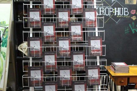 У Кропивницькому презентували книгу про історію перейменування