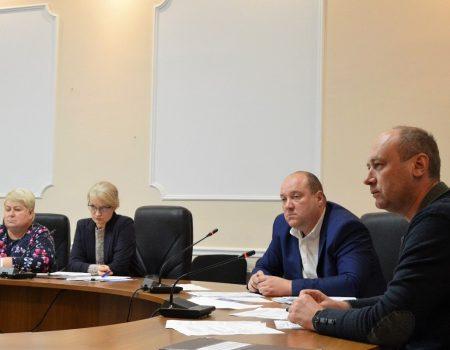 Чиновники звітують, що готові протидіяти поширенню коронавірусу на Кіровоградщині
