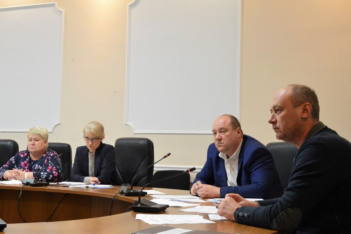 Без Купюр Чиновники звітують, що готові протидіяти поширенню коронавірусу на Кіровоградщині Здоров'я  ОДА Коронавірус в Україні епідситуація 2020 рік