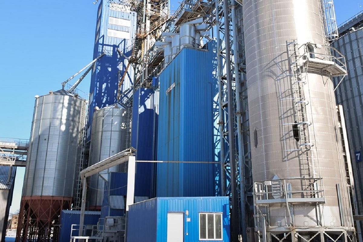 Без Купюр У Новоукраїнці будують овочесховище та цех з виробництва соку Життя  підприємство Новоукраїнка 2020 рік