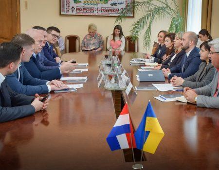 На Кіровоградщині хочуть побудувати завод з виробництва біоетанолу