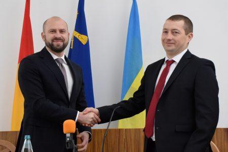 На Кіровоградщині представили ще одного голову РДА
