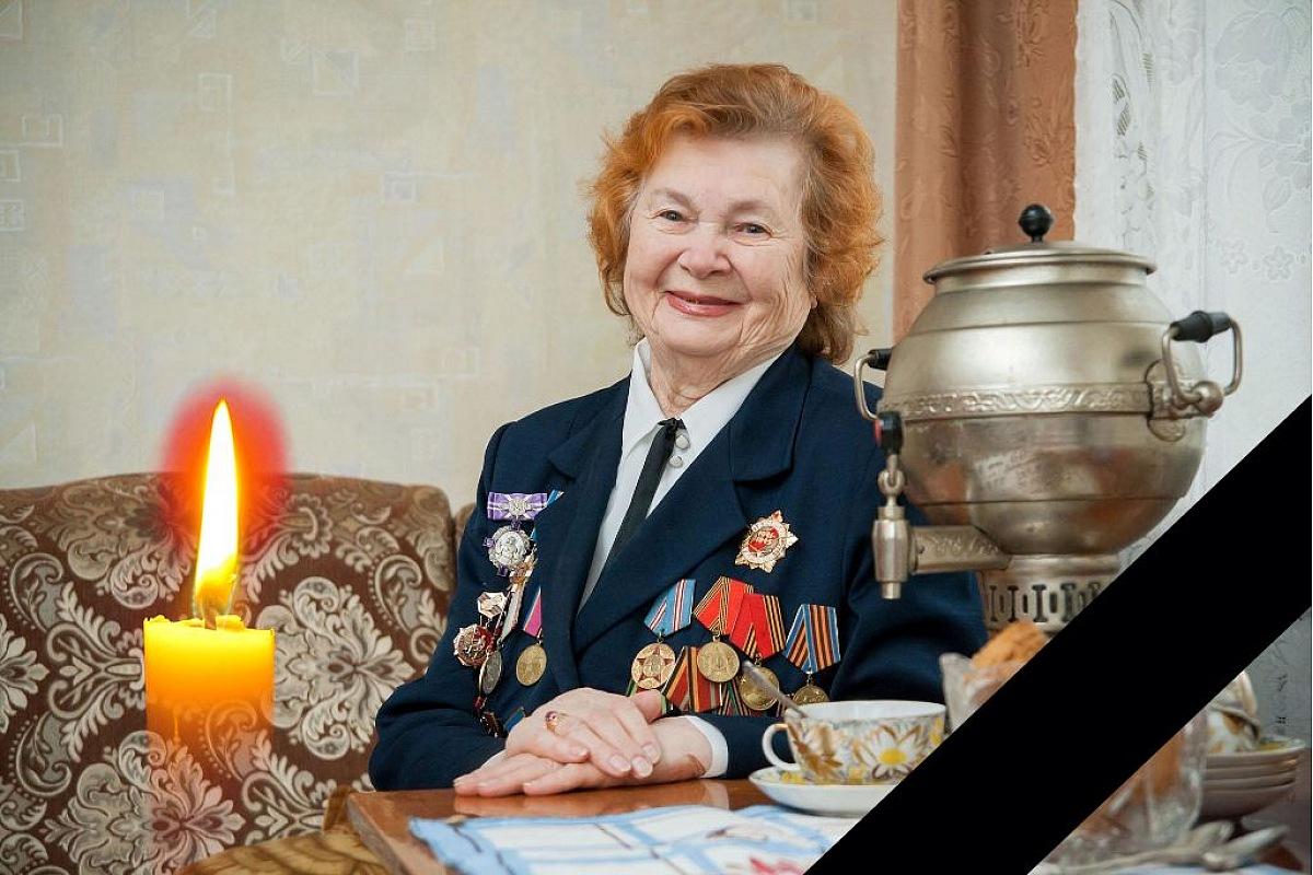 Без Купюр Пішла із життя визволителька Кіровограда Марія Майданюк Події  пішов з життя Друга світова війна 2020 рік