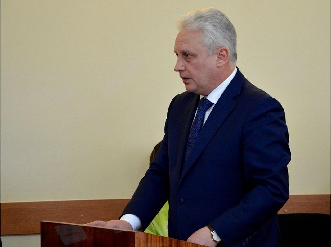 Без Купюр Кропивницький ЦНАП матиме більший спектр послуг Життя  ЦНАП Сергій Коваленко 2020 рік