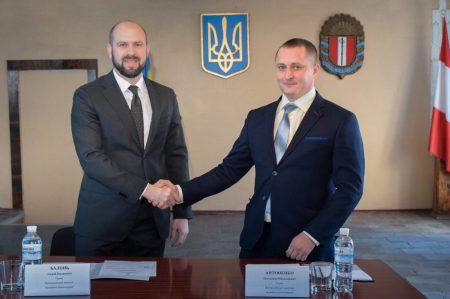 На Кіровоградщині представили ще двох голів РДА