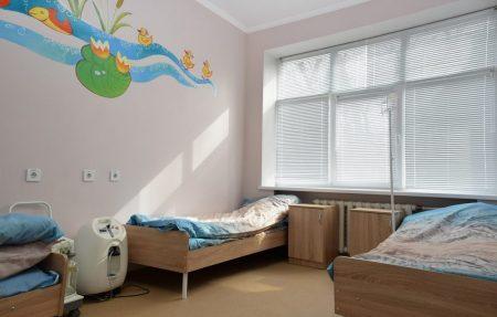 На Кіровоградщині почали перевірку лікарень на готовність до коронавірусу