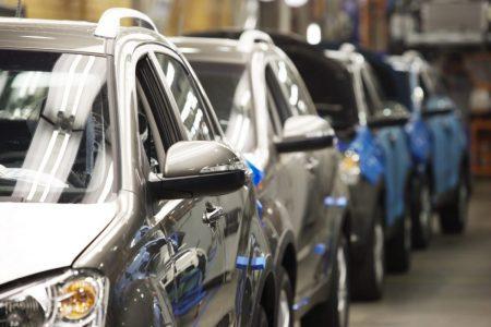 Які автівки найбільше купували жителі Кропивницького та області у 2019 році