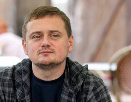 У Кропивницькому відбудеться зустріч з письменником Андрієм Кокотюхою