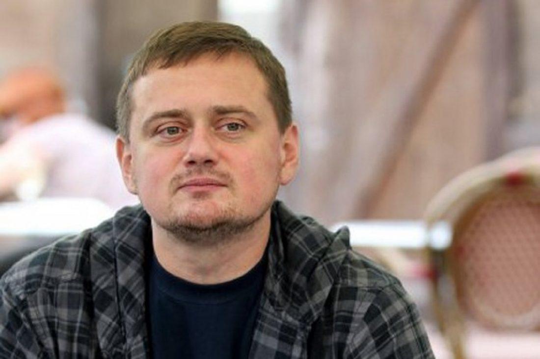Без Купюр У Кропивницькому відбудеться зустріч з письменником Андрієм Кокотюхою Культура  письменник Krop:Hub 2020 рік
