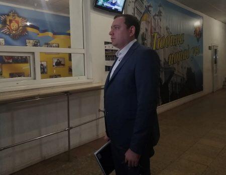 Делегація з Новоукраїнської ОТГ взяла участь у міжнародному саміті
