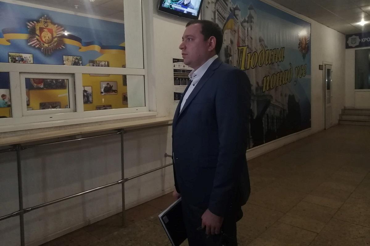 Без Купюр У Кропивницькому поліція шукає голову чоловіка, тіло якого знайшли на селищі Новому Кримінал  поліція вбивство 2020 рік