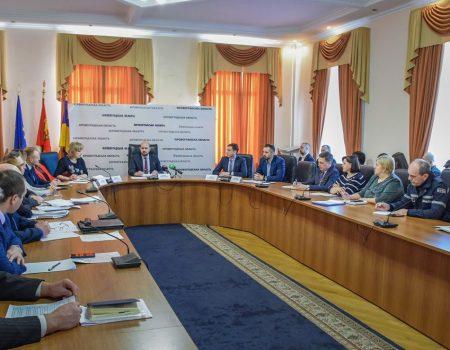 Міністр освіти перевірила пілотний проект нової школи в НВО №25 у Кропивницькому. ФОТО