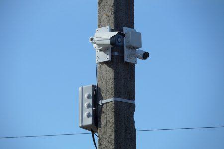 У Приютівській ОТГ з'явилась сучасна система відеоспостереження