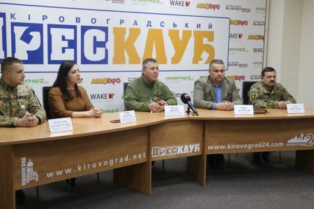 У Кропивницькому відбудеться 12-тигодинний молитовний марафон