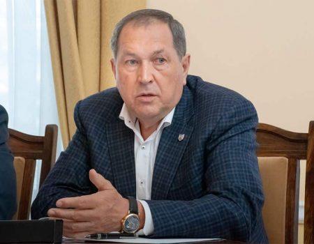 Райкович вважає, що Кропивницький може обійтися без приватних перевізників