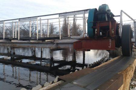 У Кропивницькому реконструюють каналізаційні очисні споруди
