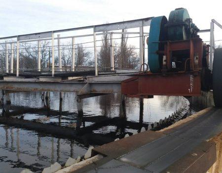 """На Кіровоградщині планують в найближчі роки зменшити тариф на воду від """"Дніпро-Кіровоград"""""""