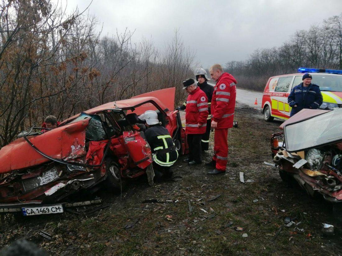 Без Купюр У ДТП в Кропивницькому районі постраждало п'ятеро чоловік. ФОТО За кермом  ДТП 2020 рік