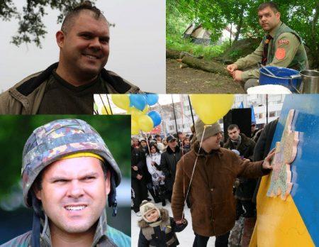 Назавжди 36: завтра в Кропивницькому попрощаються з активістом і волонтером Романом Бойком