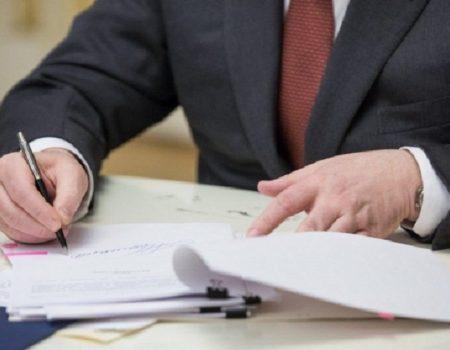 Прокуратура оскаржуватиме обраний судом запобіжний захід посадовцю, затриманому на хабарі