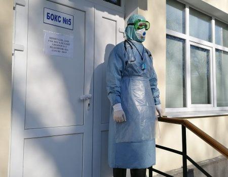 """У Кропивницькому проходить акція """"День відмови від куріння"""". ФОТО"""