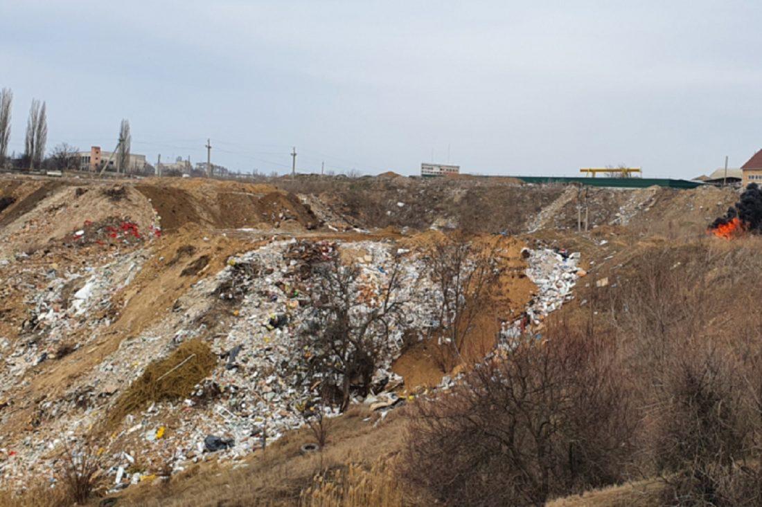 Без Купюр Кропивничани просять ліквідувати несанкціоноване сміттєзвалище Життя  сміття петиція 2020 рік