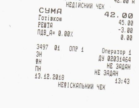 """У """"Маркетопті"""" прокоментували заяву Райковича щодо фіскальних чеків"""