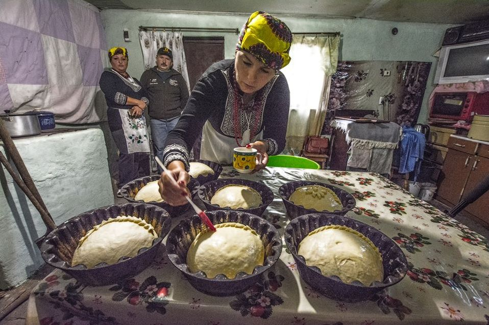Без Купюр На Кіровоградщині збирають кулінарні рецепти, притаманні регіону Події  рецепти проект Баба Єлька 2020 рік