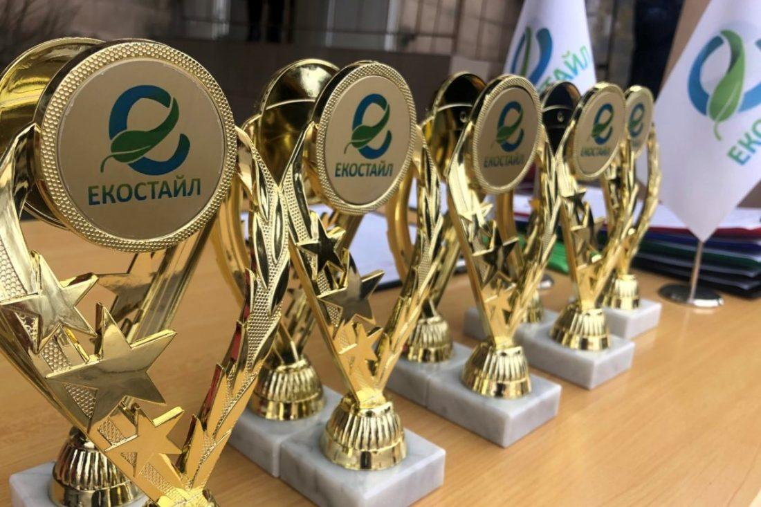 Без Купюр У Кропивницькому визначили кращий екіпаж сміттєвоза Події  Конкурс Екостайл 2020 рік