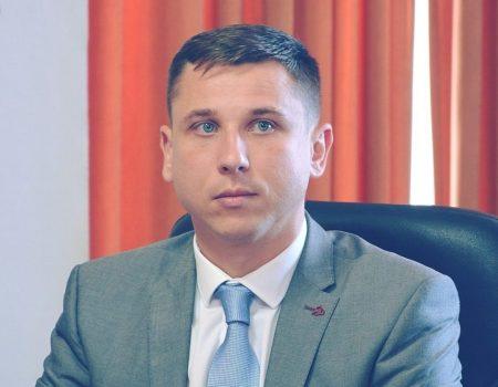 """Ще один із керівників ОДА """"мігрував"""" у """"Кіровоградгаз"""""""