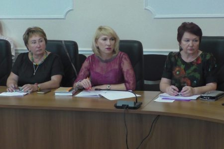 У МОЗ визначили в.о. головного санітарного лікаря Кіровоградщини